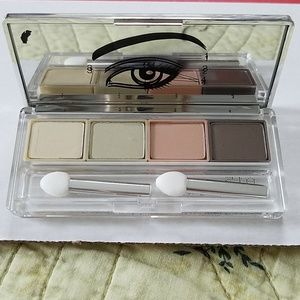 New Clinique Limited Edition Shadow Quad